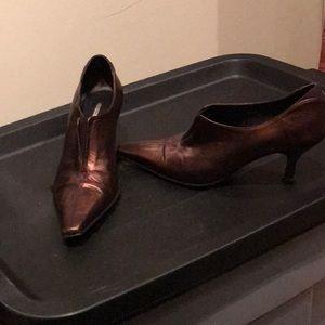 Donald J Pliner heels size 6.5